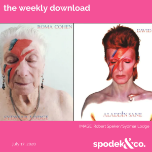 The Weekly Download - July 17, 2020